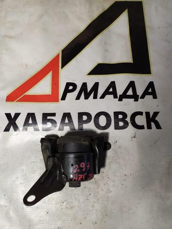 Подушка двигателя Toyota Avensis AZT251 2AZFSE передняя правая (б/у)