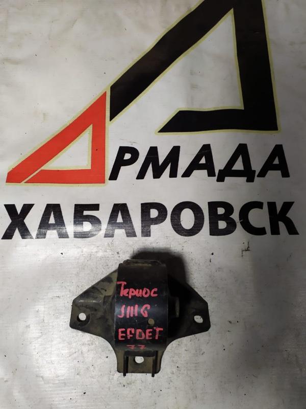 Подушка акпп Daihatsu Terios Kid J111A EF-DE (б/у)