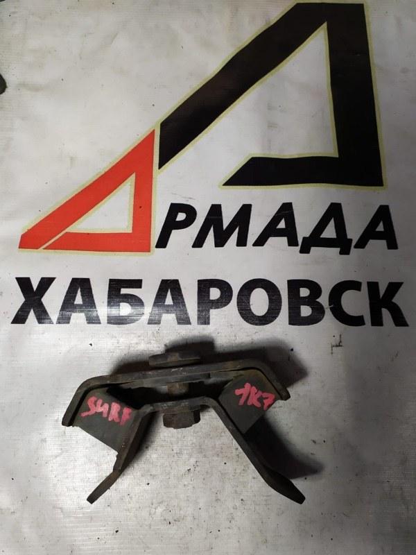 Подушка акпп Toyota Hilux Surf KZN185 1KZ (б/у)