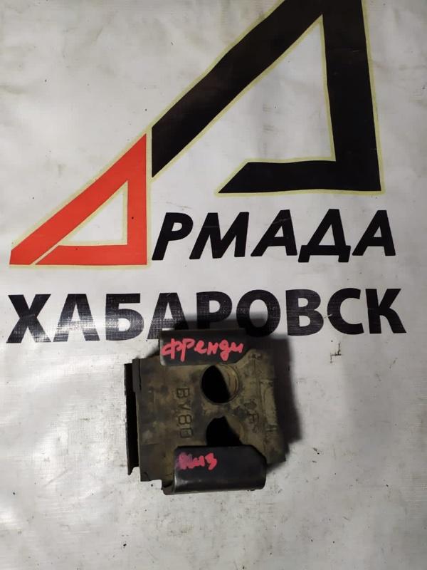 Подушка акпп Mazda Bongo Friendee SGLR WL нижняя (б/у)