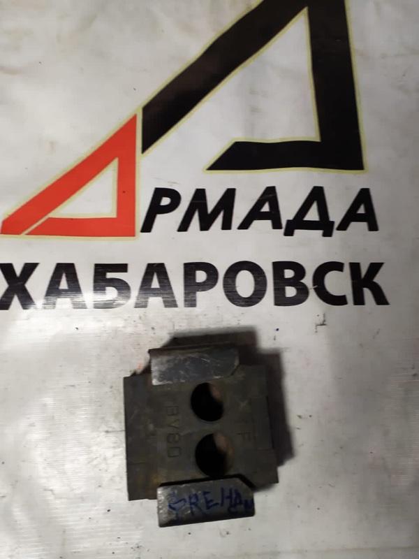 Подушка акпп Mazda Bongo Friendee SGL5 WL (б/у)