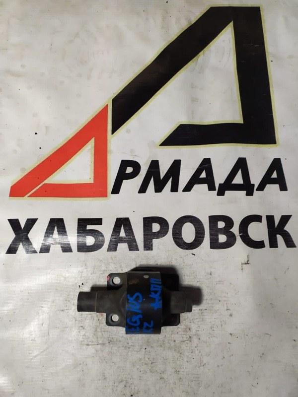 Подушка акпп Toyota Hiace Regius RCH40 1RZ (б/у)