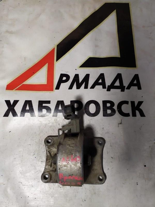 Подушка акпп Nissan Presage NU30 YD25 (б/у)