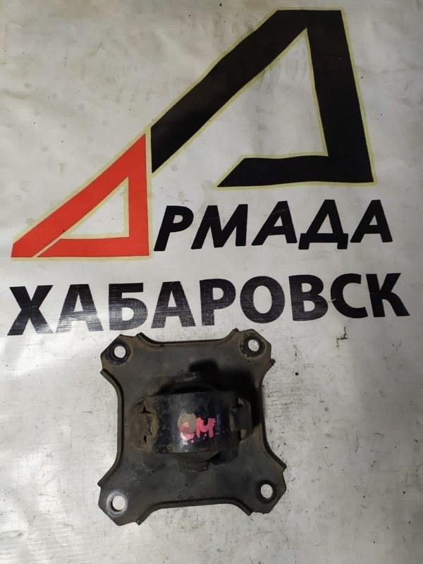 Подушка акпп Toyota Town Ace CM65 2C (б/у)