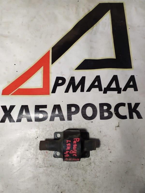 Подушка акпп Toyota Regius LXH49 5L (б/у)