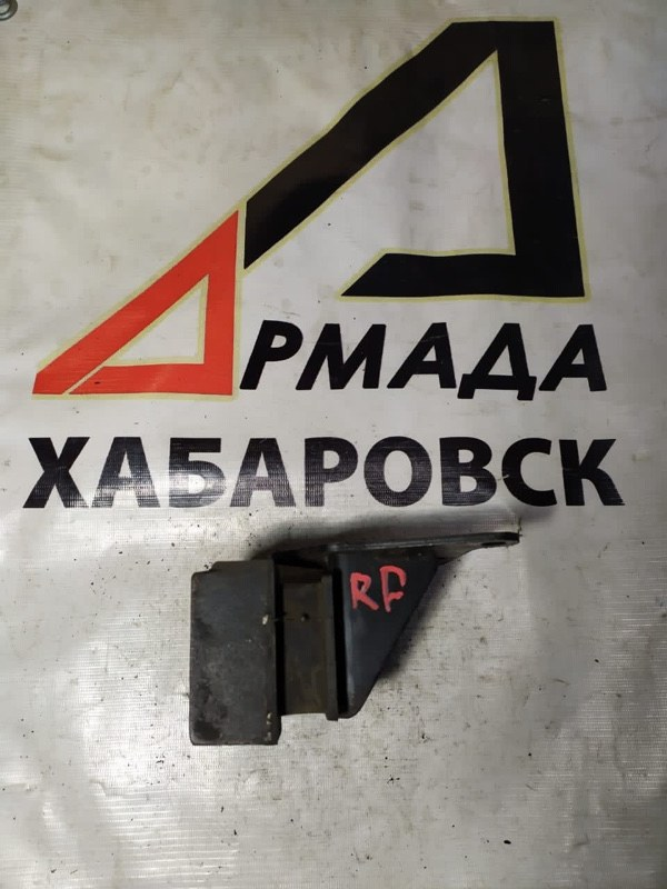 Подушка двигателя Mazda Titan SYF6T RF правая (б/у)