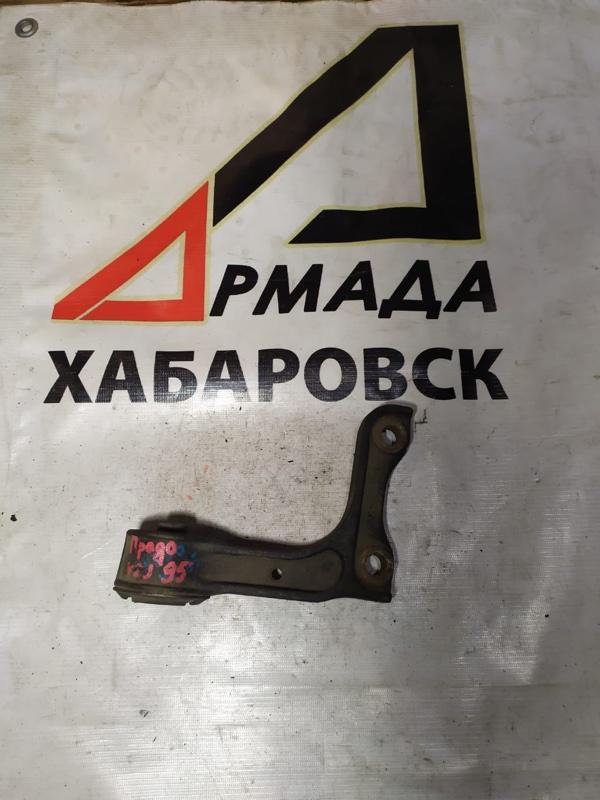 Подушка редуктора Toyota Hilux Surf KZN185 (б/у)