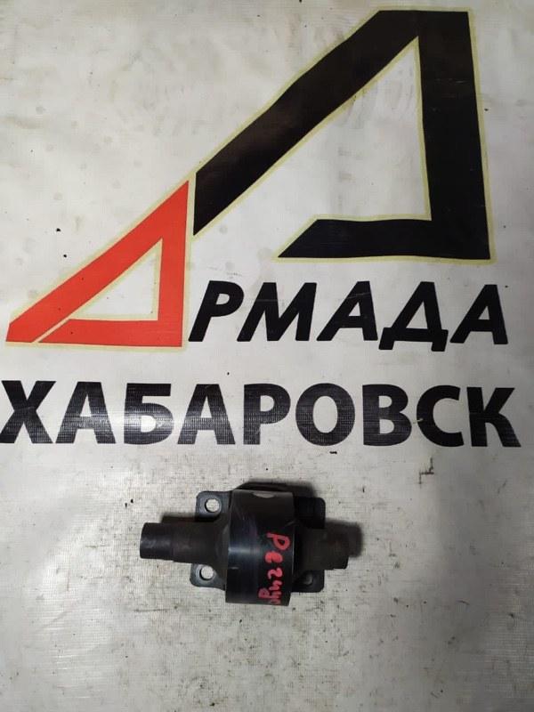 Подушка акпп Toyota Granvia KCH16 1KZ (б/у)