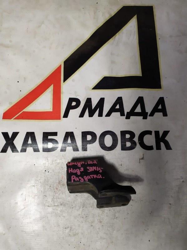 Подушка раздатки Toyota Gaia SXM15 3S-FE (б/у)
