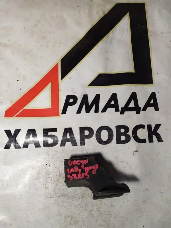 Подушка раздатки Toyota Ipsum SXM10 3S-FE (б/у)