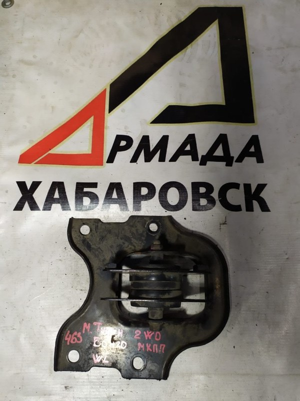 Подушка кпп Mazda Titan SYF6T RF (б/у)