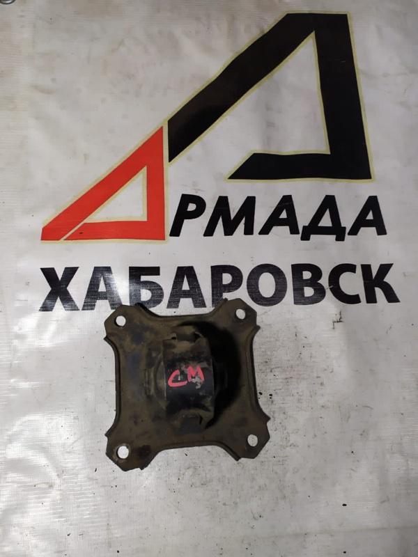 Подушка акпп Toyota Town Ace CM85 2C (б/у)