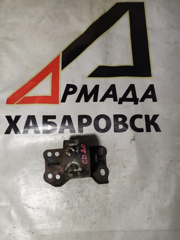 Подушка акпп Nissan Largo C22 CD20 (б/у)