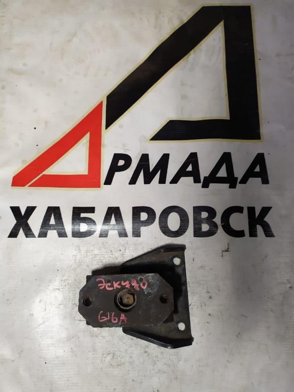 Подушка акпп Suzuki Escudo TD01W G16A (б/у)