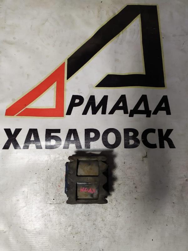 Подушка кпп Toyota Lite Ace Noah CR40 3C (б/у)