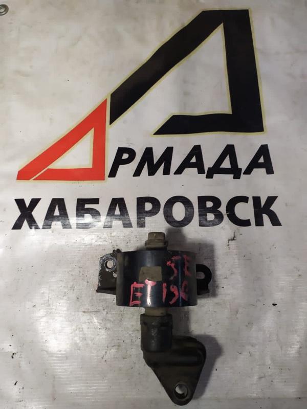 Подушка двигателя Toyota Caldina ET196 5EFE правая (б/у)