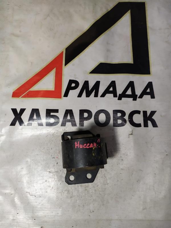 Подушка акпп Nissan Largo C22 LD20 (б/у)