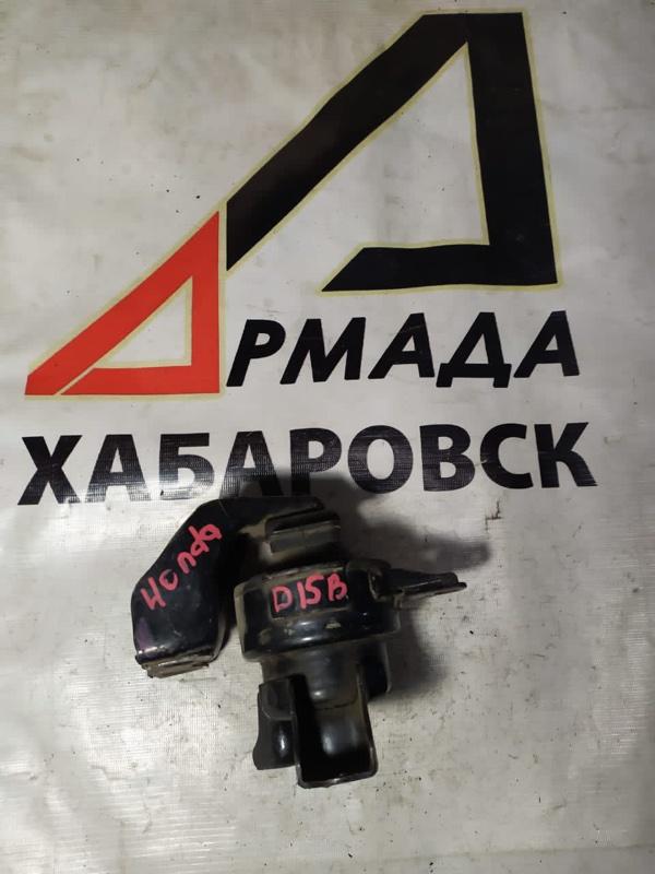 Подушка двигателя Honda Civic EK3 D15B передняя левая (б/у)