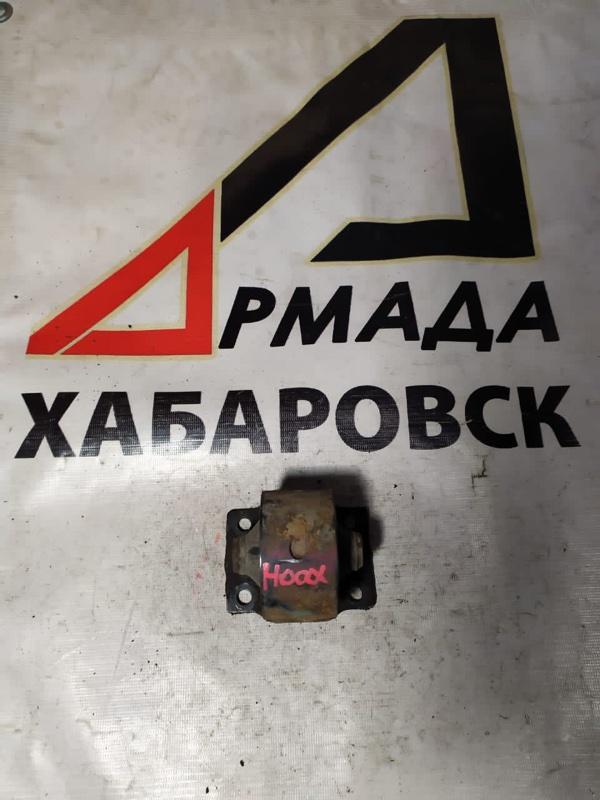 Подушка акпп Toyota Lite Ace Noah CR40 3C (б/у)