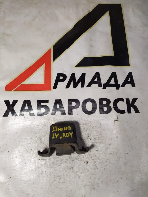 Отбойник рессоры Toyota Toyoace LY228 задний (б/у)