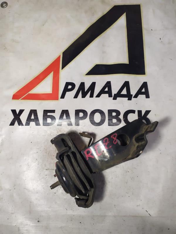 Подушка двигателя Nissan Laurel C35 RD28 правая (б/у)