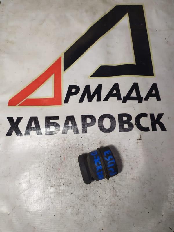 Отбойник Toyota Estima TCR21 задний (б/у)