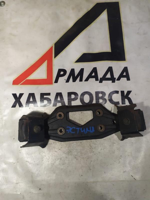Подушка акпп Toyota Estima TCR21 3CT (б/у)