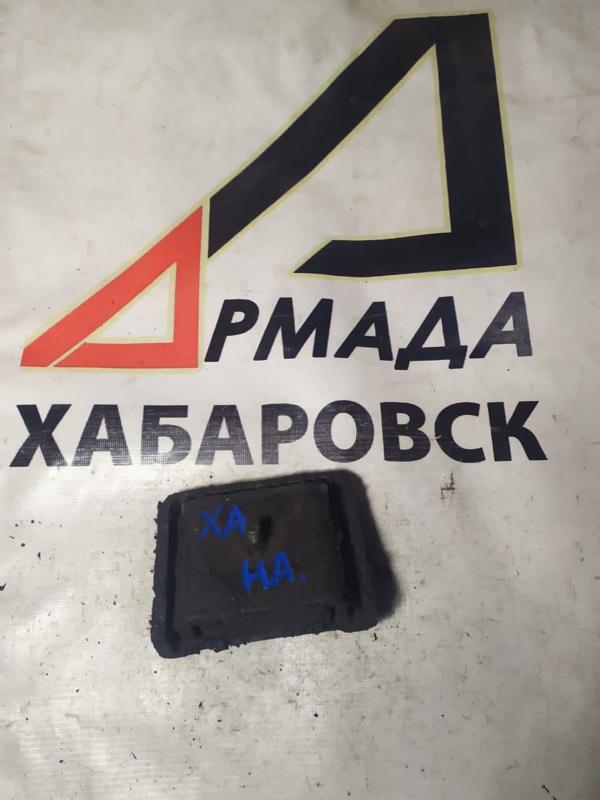 Подушка двигателя Mazda Titan HA левая (б/у)