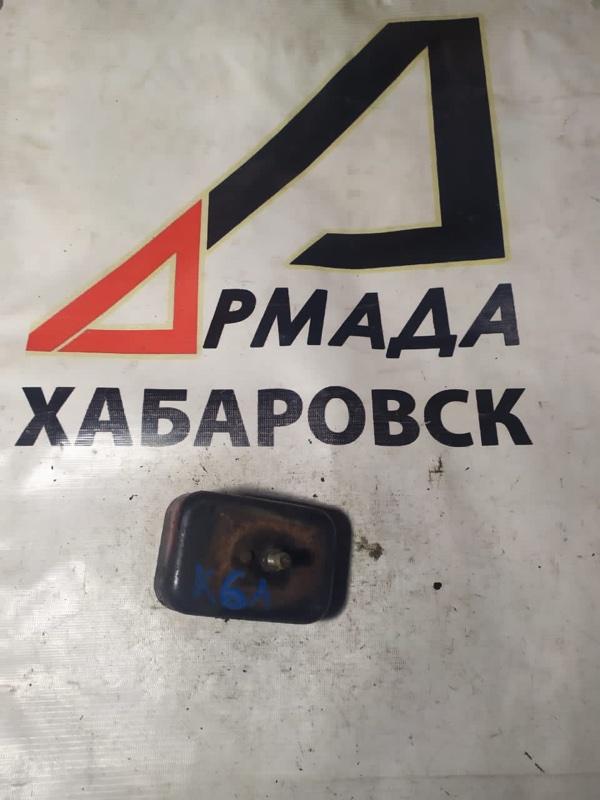 Подушка двигателя Suzuki Jimny JB23W K6A правая (б/у)