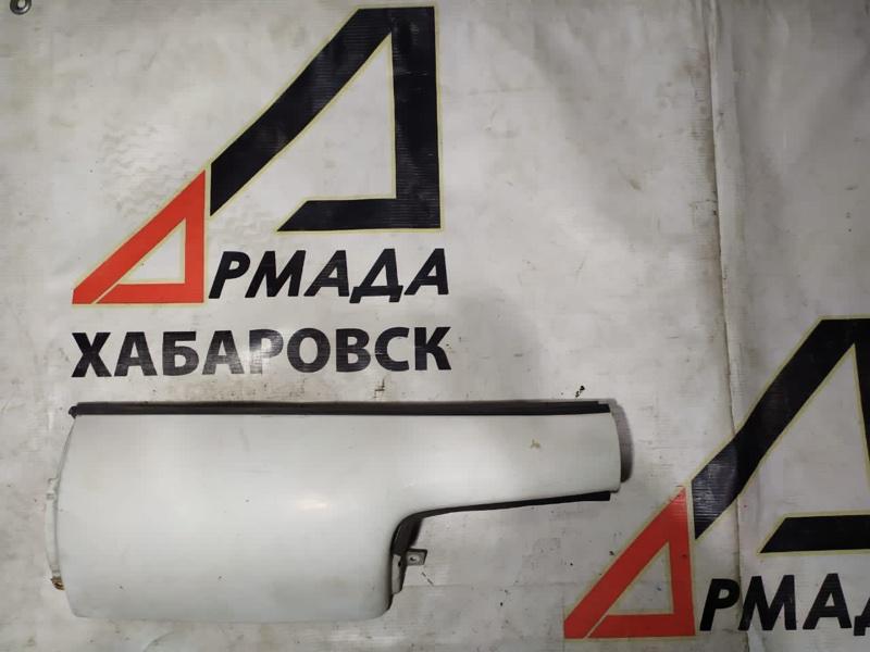 Щечка Nissan Condor G2S41 правая (б/у)