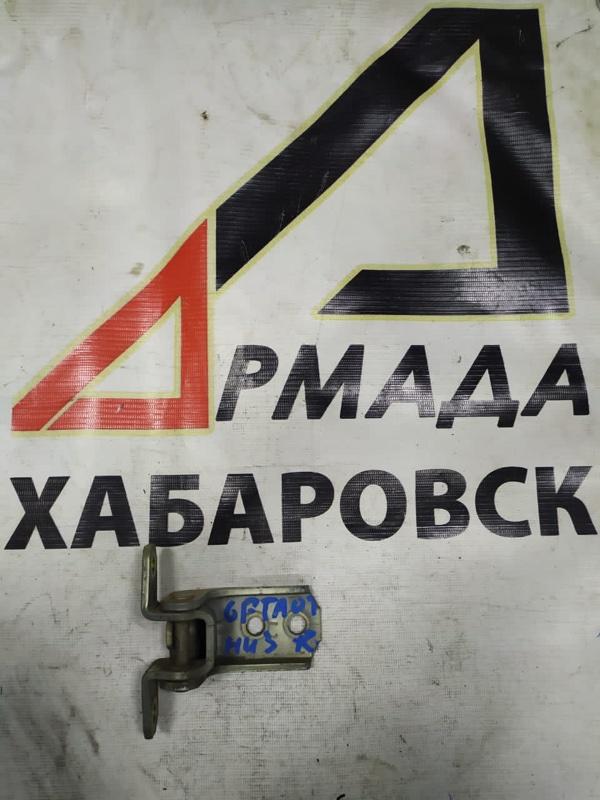 Петли на дверь Suzuki Escudo GFTA02 передние правые нижние (б/у)