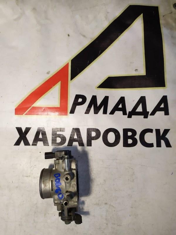 Дроссельная заслонка Mazda Bongo SK82 F8 (б/у)