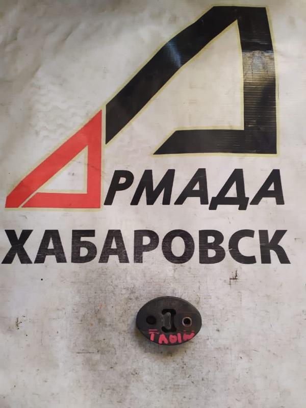 Подушка глушителя Suzuki Escudo TA01W (б/у)