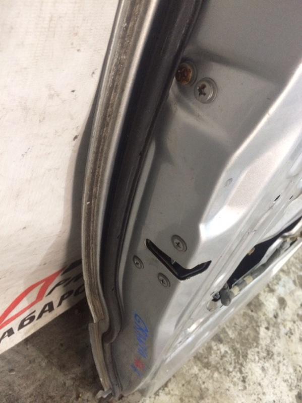 Уплотнительная резинка дверей Toyota Granvia KCH16 передняя левая (б/у)