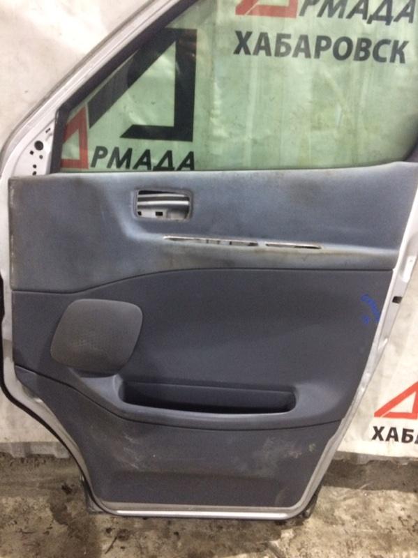 Дверная карта Toyota Granvia KCH16 передняя правая (б/у)