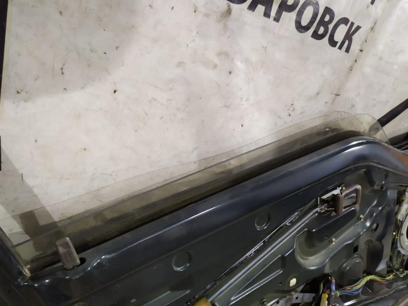 Стекло двери Nissan Caravan ARE24 переднее левое (б/у)