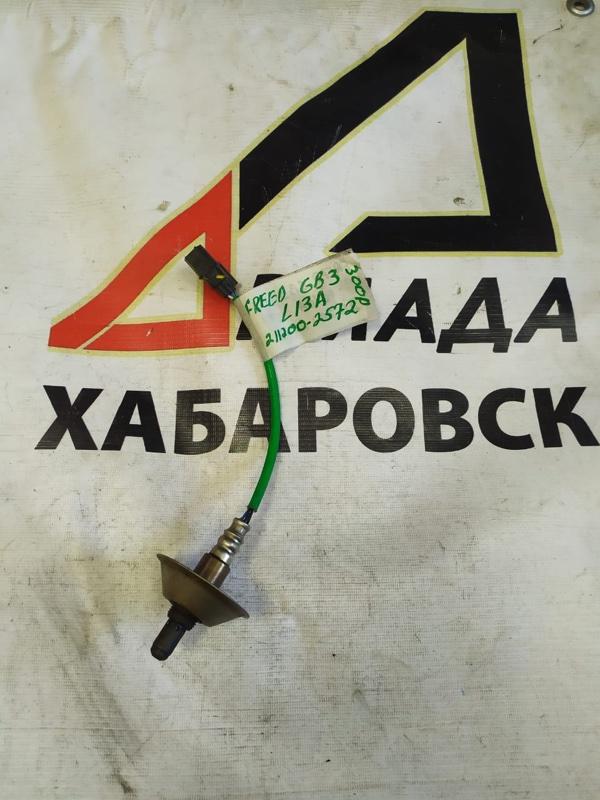 Датчик кислородный Honda Freed GB3 L13A (б/у)