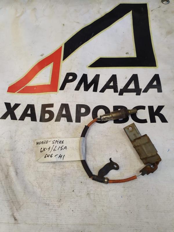Датчик кислородный Honda Mobilio Spike GK1 L15A (б/у)