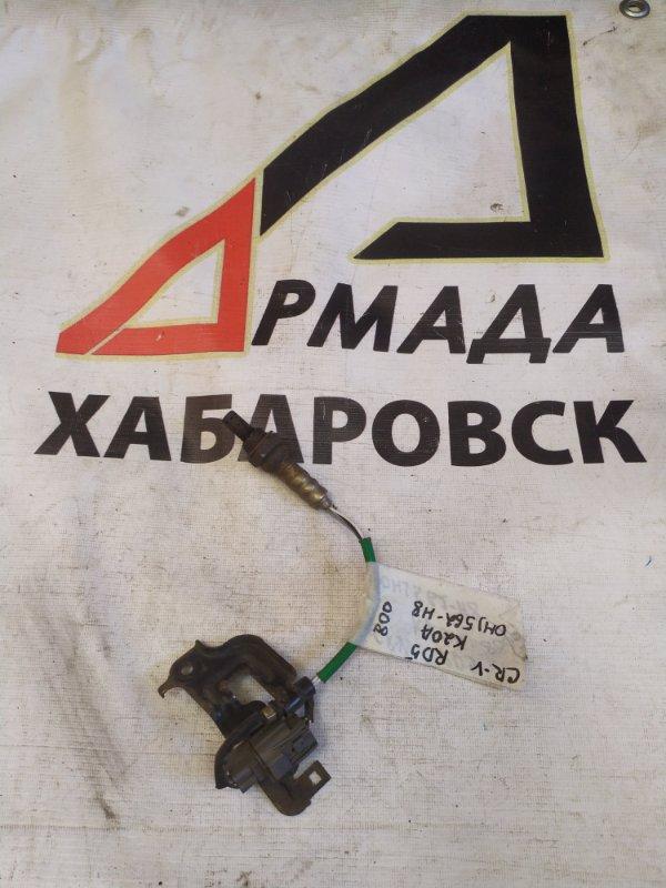 Датчик кислородный Honda Cr-V RD5 K20A (б/у)