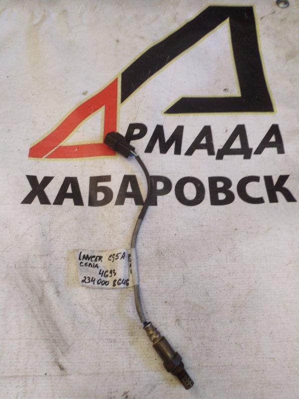 Датчик кислородный Miitsubishi Lancer Cedia CS5A 4G93 (б/у)