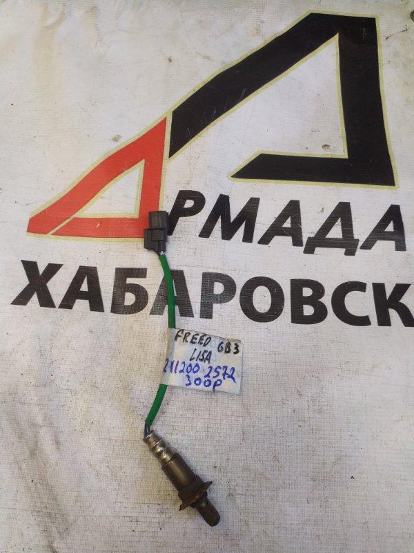 Датчик кислородный Honda Freed GB3 L15A (б/у)