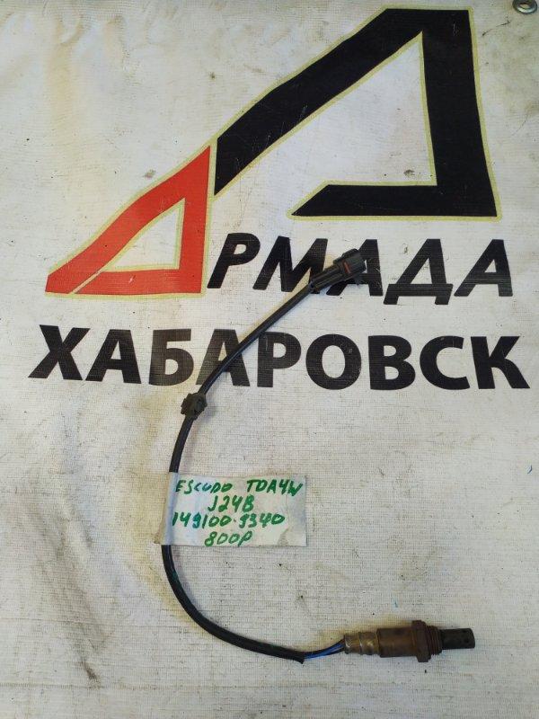 Датчик кислородный Suzuki Escudo TDA4W J24B (б/у)
