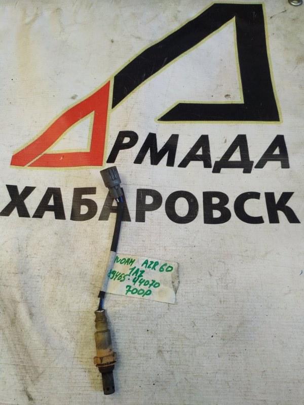 Датчик кислородный Toyota Voxy AZR60 1AZ (б/у)