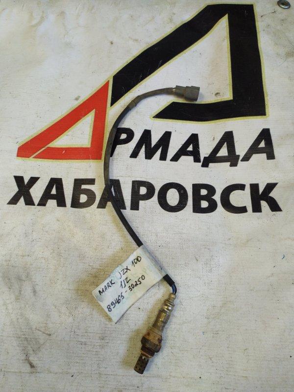 Датчик кислородный Toyota Mark Ii GZX100 1JZ (б/у)