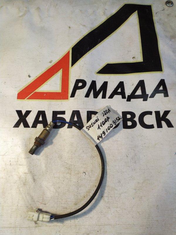 Датчик кислородный Suzuki J20A (б/у)