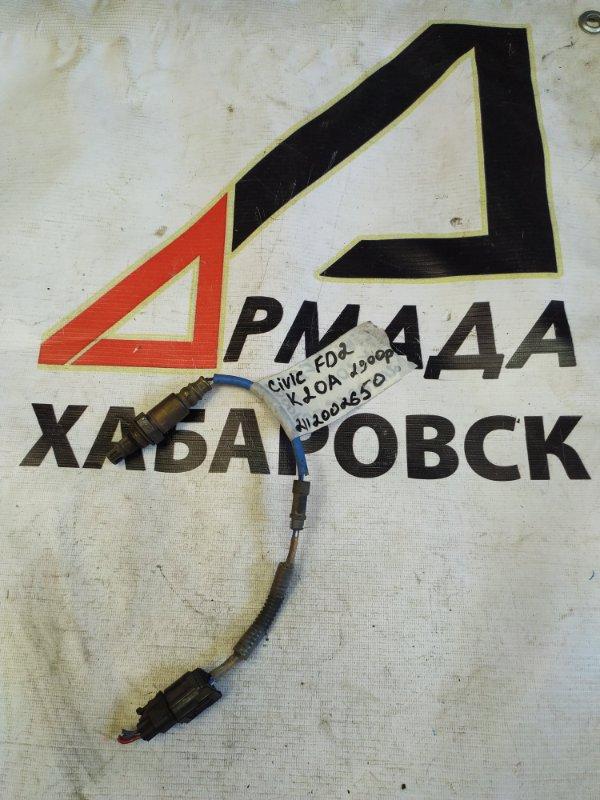 Датчик кислородный Honda Civic FD2 K20A (б/у)