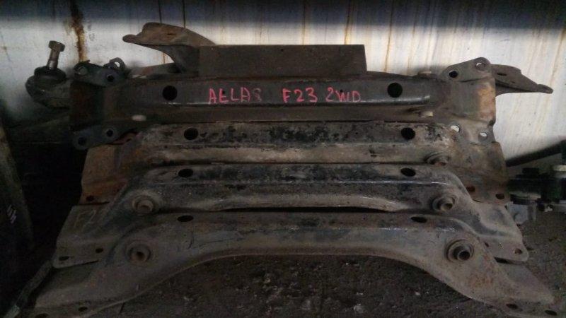 Крепление торсиона Niissan Atlas F23 (б/у)