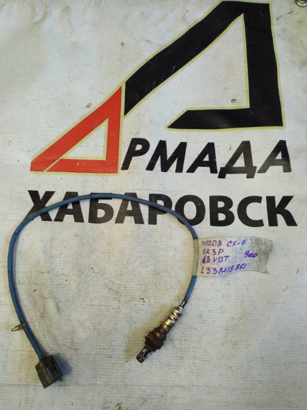 Датчик кислородный Mazda Cx-7 ER3P L3VDT (б/у)