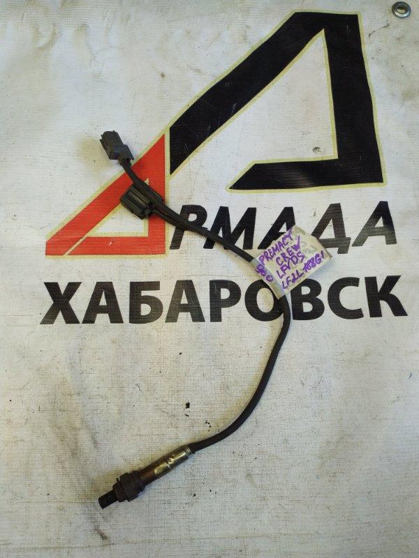 Датчик кислородный Mazda Premacy CREW LFVDS (б/у)