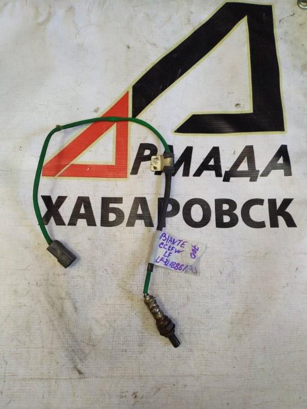 Датчик кислородный Mazda Biante CCEFW LF (б/у)